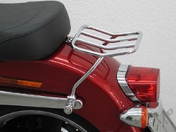 Picture of Rearrack / H.D. Dyna Switchback / chrom