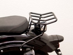 Picture of Rear-Rack schwarz Yamaha XV 950 R (VN 036)