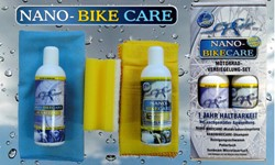 Picture of NANO-BIKE-CARE 150 ml. Kit mit FILM!