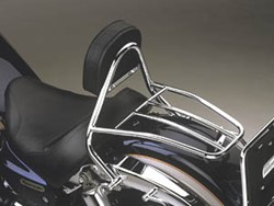 Picture of Sissy Bar Kawasaki VN 1600 Classic
