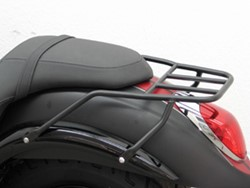 Picture of Rearrack für Kawasaki VN 900 Custom / schwarz