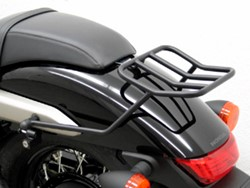 Picture of Rear-Rack schwarz / Honda VT 750 C7 Black Spirit