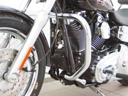 Picture of Schutzbügel 38 mm / H.D. Dyna Glide u. Street Bob / chrom