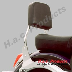 Picture of Sissy Bar Honda VT 1100 C3 Shadow / Aero ab 1998