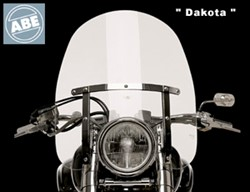 "Picture of ""Dakota"" Scheibe f.VS 600 Intruder"