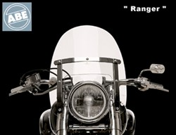 "Picture of ""Ranger"" Scheibe f.XVS 650 Drag Star"