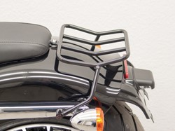 Picture of Rear Rack Black H.D. Breakout ab Bj. 2013