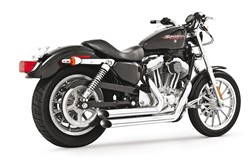 Picture of FREEDOM EG/ABE AMENDENT SIDE SLASH 2 in 2 / CHROM / SOFTAIL EG/ABE E3+E4