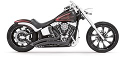 Picture of FREEDOM EG/ABE SHARP CURVE RADIUS 2 in 2 / SCHWARZ / SOFTAIL EG/ABE E3+E4