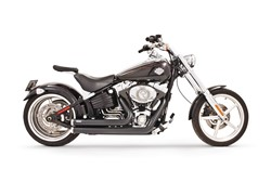 Picture of FREEDOM EG/ABE INDEPENDENCE SHORTY 2 in 2 / SCHWARZ / SOFTAIL EG/ABE E3+E4