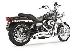 Picture of FREEDOM EG/ABE SHARP CURVE RADIUS 2 in 2 / CHROM / SOFTAIL EG/ABE E3+E4