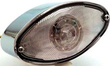 Picture of Cat Eye Rücklicht LED mit ECE